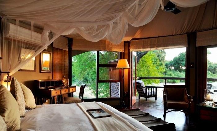 Hamiltons Tented Safari Camp 5