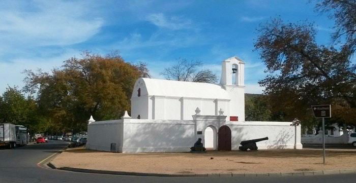 Stellenbosch Kruithuis by Roseanna McBain (C) TravelGround